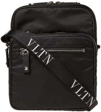 Valentino VLTN Nylon Shoulder bag
