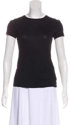 J Brand Short Sleeve Crew Neck T-Shirt
