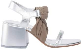 MM6 MAISON MARGIELA Maison Margiela Knot Sandals
