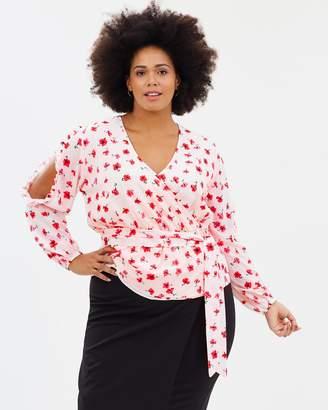 defa1317af882 Cold Shoulder Tops For Women - ShopStyle Australia