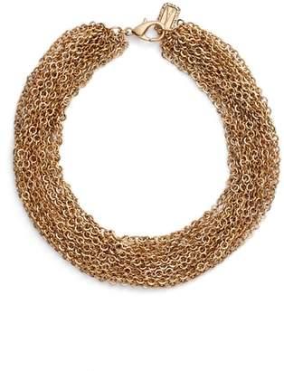 Karine Sultan Adeline Collar Necklace