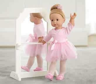 Pottery Barn Kids Special Edition Melinda Ballerina Götz Doll