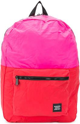 Herschel two-tone backpack