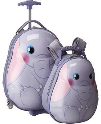 Heys America Travel Tots Kids Luggage and Backpack Backpack Bags