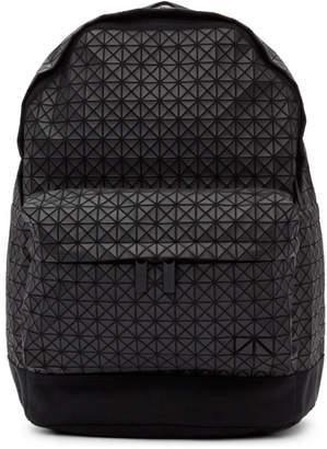 Bao Bao Issey Miyake Black Crispy Backpack