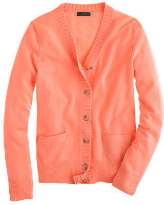 J.Crew Dream cardigan