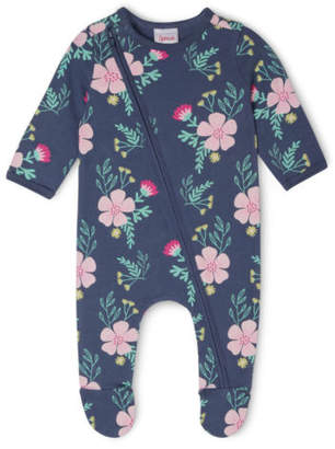 Sprout NEW Girls Long Sleeve Coverall Navy