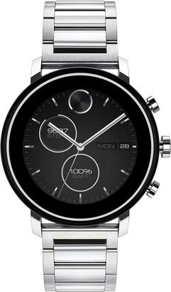 Movado Bold Connect 2.0 Chronograph Bracelet Watch, 42mm