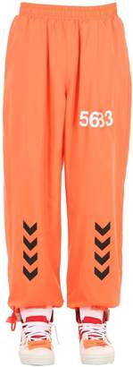 Hummel Willy Chavarria Micro Pants