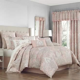 Sloane Royal Court Comforter Set