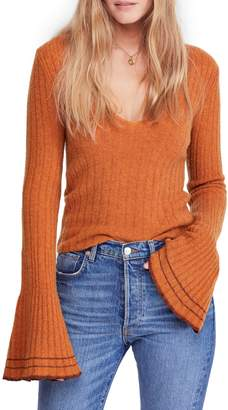 Free People May Morning Sweater