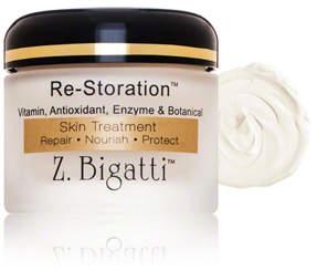 Z. Bigatti Re-Storation Skin Treatment Facial Cream