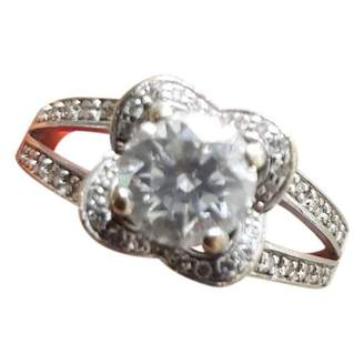 Mauboussin Chance Of Love White Gold Ring