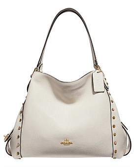 Coach Edie Shoulder Bag 31 With Rivets