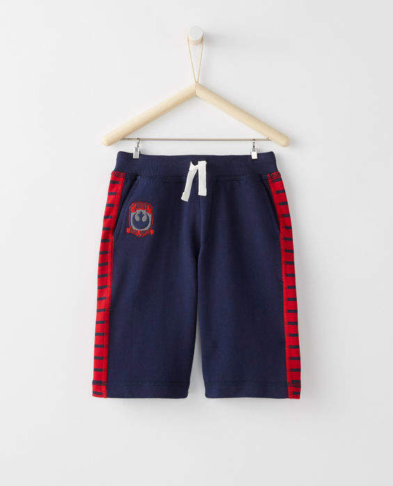Star WarsTM Shorts In 100% Cotton