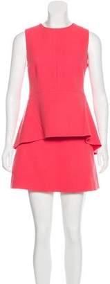 Marni Wool Skirt Set