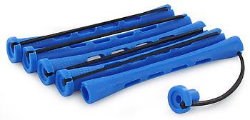 "Diane Cold Wave Rods 1/4"" - 12 Pack"