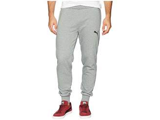 Puma P48 Modern Sports Fleece Open Cuffed Pants