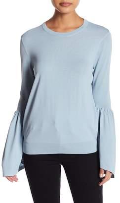 Catherine Malandrino Long Sleeve Pullover