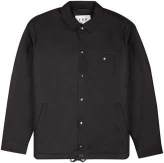Burton Mens FoR Malmo Coach Jacket*