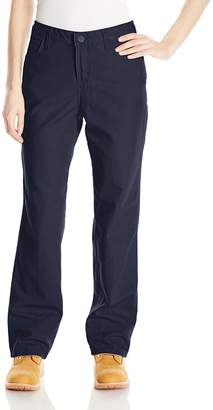 Carhartt Women's with Canvas Jean