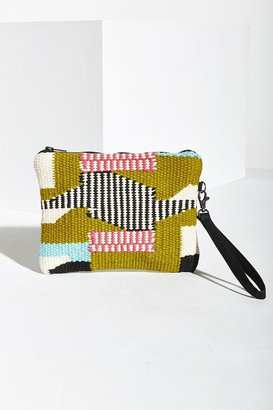 Large Textured Pouch $39 thestylecure.com