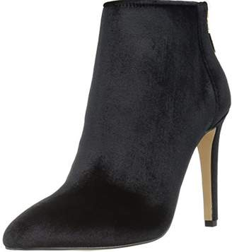 The Fix Women's Melanie Pointed Toe Stiletto Ankle Boot