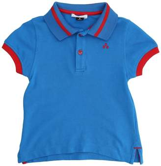 Peuterey Polo shirts - Item 12096987AI
