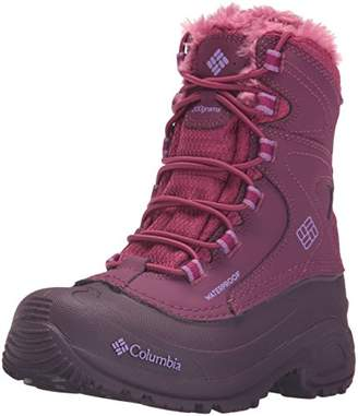 Columbia Youth Bugaboot III Girls-K Snow Boot