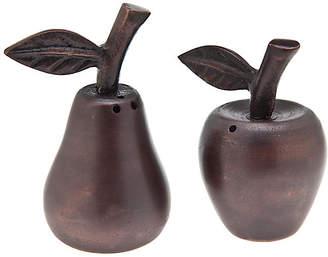 One Kings Lane Apple & Pear S&P Shakers