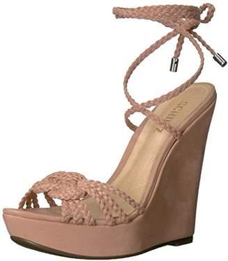 Schutz Women's Macarena Wedge Sandal