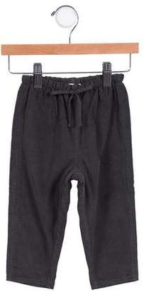 Caramel Baby & Child Boys' Corduroy Straight-Leg Pants