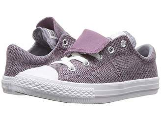 Converse Chuck Taylor(r) All Star(r) Maddie - Ox (Little Kid/Big Kid)