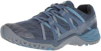 Merrell Women's Siren Hex Q2 E-Mesh Athletic Shoe