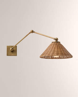 Arteriors Windsor Smith for Padma Sconce