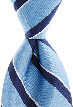 Vineyard Vines Multi Stripe Woven Tie