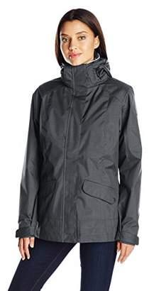 Columbia Women's Sleet To Street Interchange Jacket $65.37 thestylecure.com