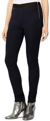 Karen Millen Denim Leggings