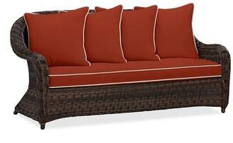 Pottery Barn Sofa Cushion Slipcover
