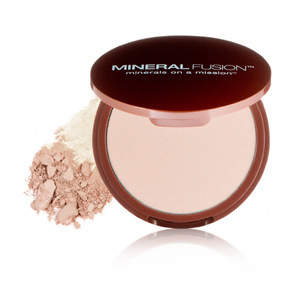 Mineral Fusion Pressed Powder Foundation - Neutral 2