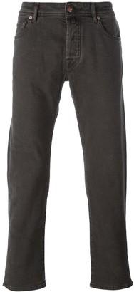 Jacob Cohen 'Comfort' slim fit jeans