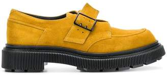 Adieu Paris platform loafers