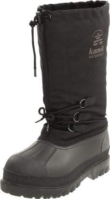 Kamik Men's OsloWP Snow Boot