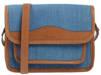 Sessun Cross-body bag