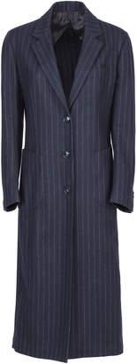 Giuliva Heritage Collection The Tatjana Wool Midi Coat