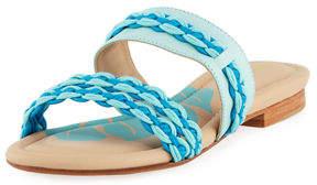 Tommy Bahama Sailor Ropes Flat Slide Sandal