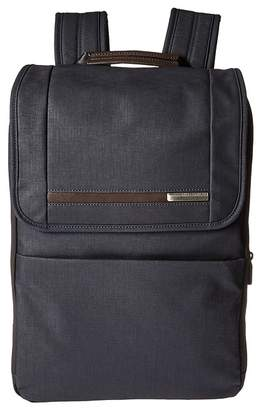 Briggs & Riley Kinzie Street - Flapover Expandable Backpack Backpack Bags