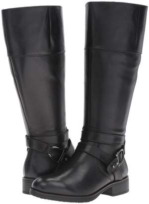 Bandolino Tessi Wide Shaft Women's Boots