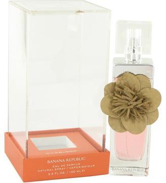 Wild Bloom by Banana Republic Eau De Parfum Spray for Women (3.4 oz) $84 thestylecure.com