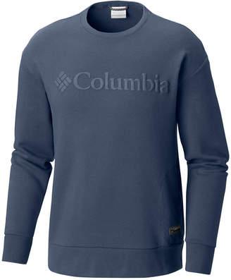 Columbia Men Bugasweat Logo Sweater
